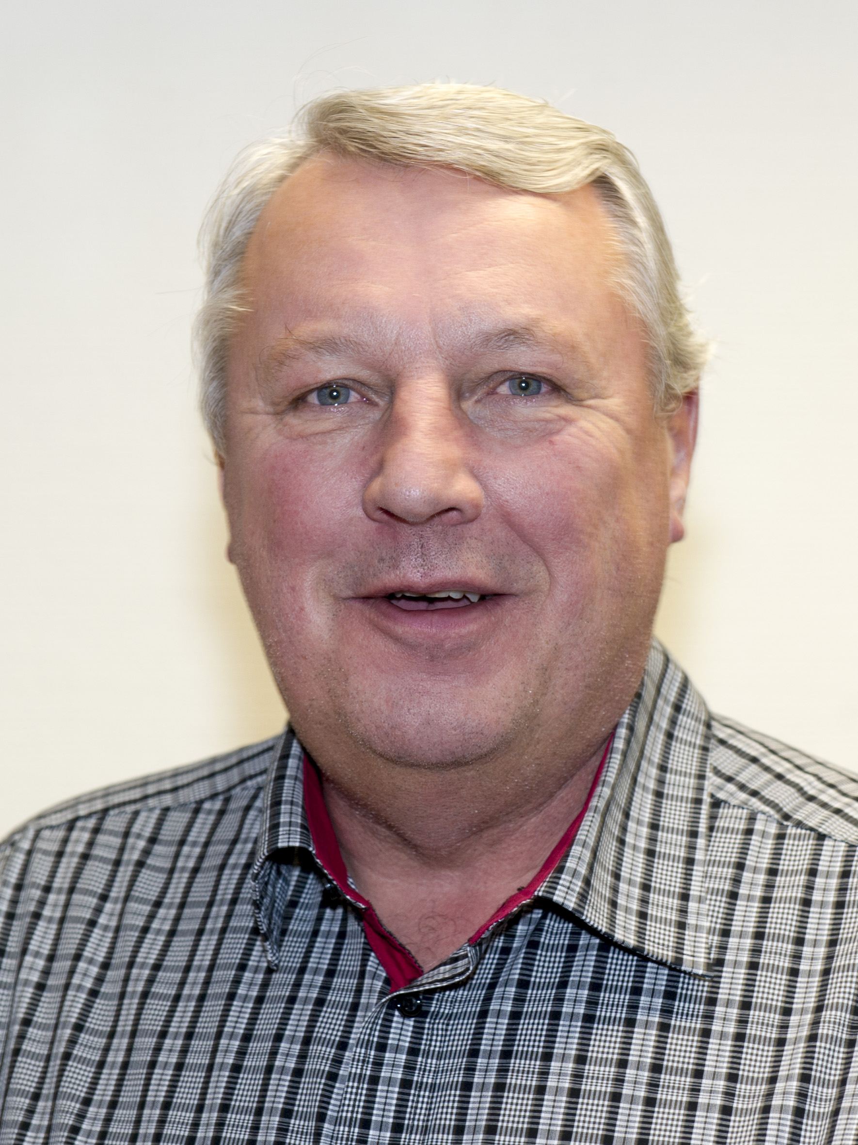 Leif Carlsson