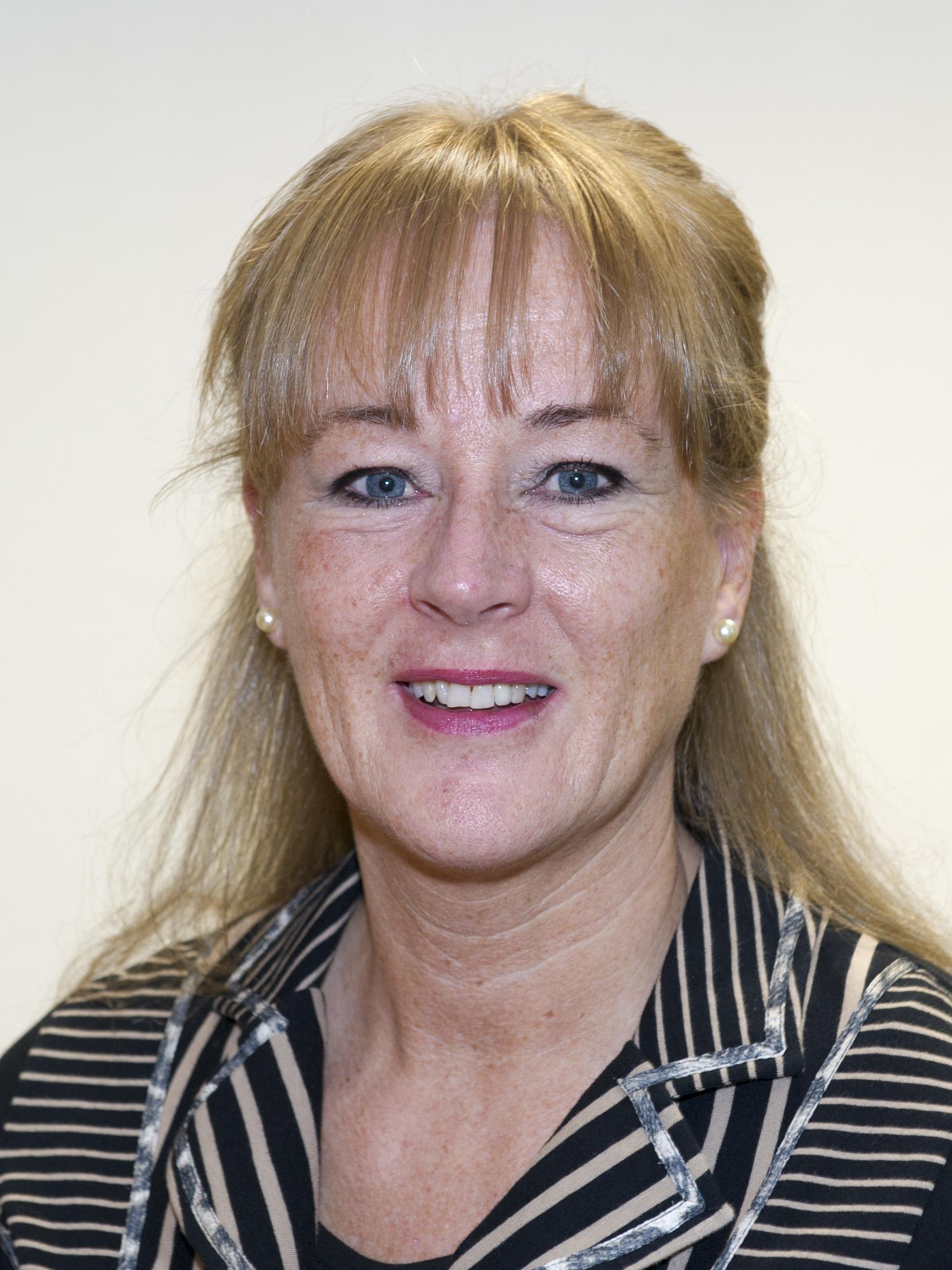 Carina Carlsson
